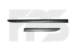 Новые Накладки двери (листва) Daewoo Matiz