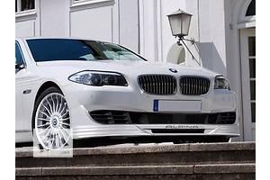 Новые Накладки бампера BMW 5 Series