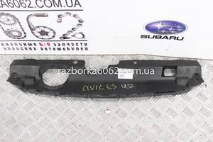 Накладка замка капота Honda Civic (EM/EP/ES/EU) 01-05 (Хонда Сивик ЕС/ЕУ)  71121S5AA00