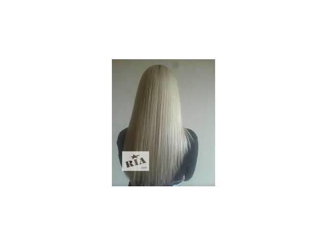Наращивание волос 400грн!Наращивание ресниц 120грн!- объявление о продаже   в Украине