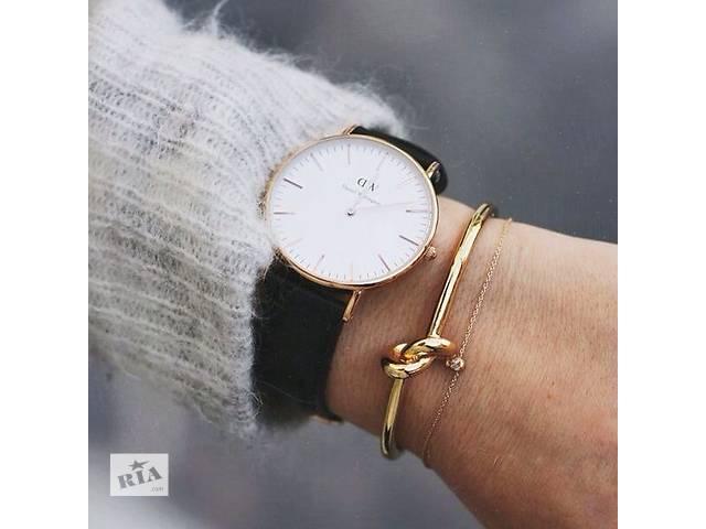 продам Наручные женские часы Daniel Wellington бу в Харькове
