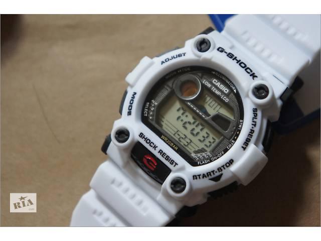 купить бу Спортивные Часы CASIO G-SHOCK G-7900 3D - в Наличии ! в Черкассах
