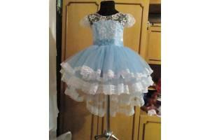 Дитяча нарядна сукня Полтава  купити нові і бу Нарядні сукні для ... e45f751b6ad5b