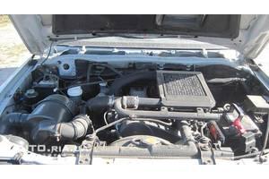 Насосы гидроусилителя руля Mitsubishi Pajero Sport