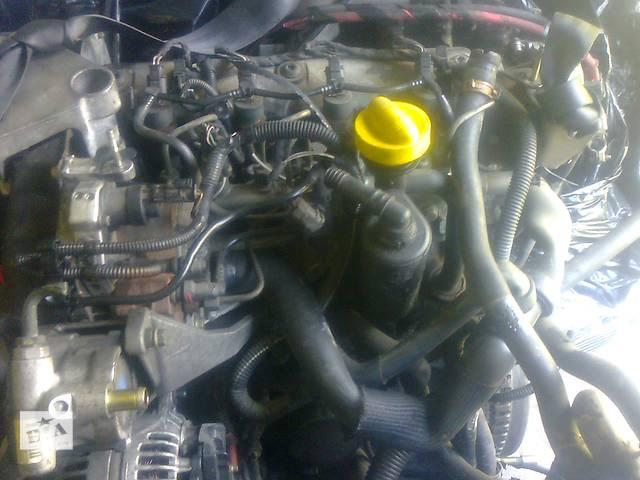 Насос топливный для легкового авто Renault Kangoo dti- объявление о продаже  в Бориславе