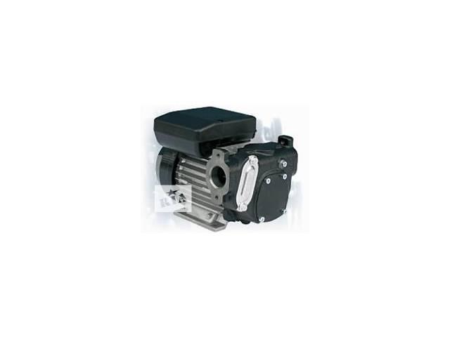 купить бу Насос,миниАЗС 12 или 220В 56л/мин для перекачки дизтоплива PANTHER 56 , Италия в Луцке
