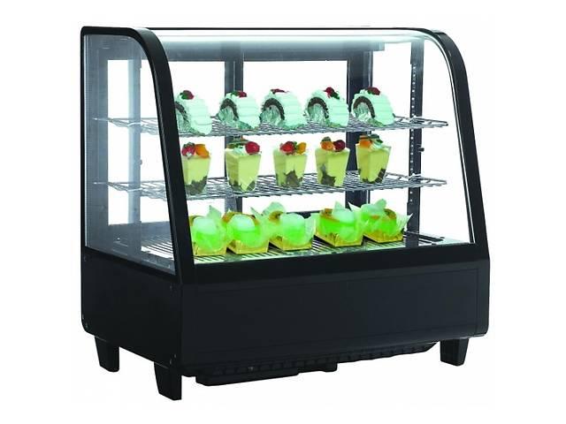 купить бу Настольная витрина RTW 100 Frosty (холодильная кондитерская) в Киеве