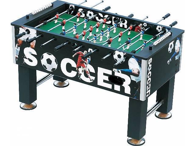 купить бу Скидка на настольный футбол TORRES для домашнего и клубного использования. Сделано в Германии. Гаран в Киеве
