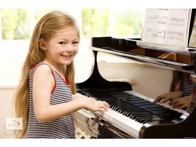 Настройка пианино Львов- объявление о продаже  в Львове