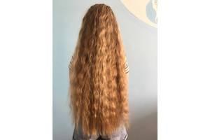 Натуральні волосся. Скупка волосся. Безкоштовна стрижка.