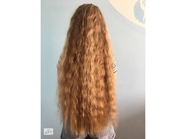 Натуральные волосы. Скупка волос. Бесплатная стрижка.- объявление о продаже   в Украине