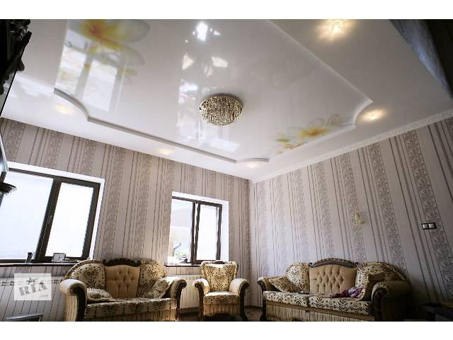 купить бу Натяжные потолки 5plus в Днепре (Днепропетровск)