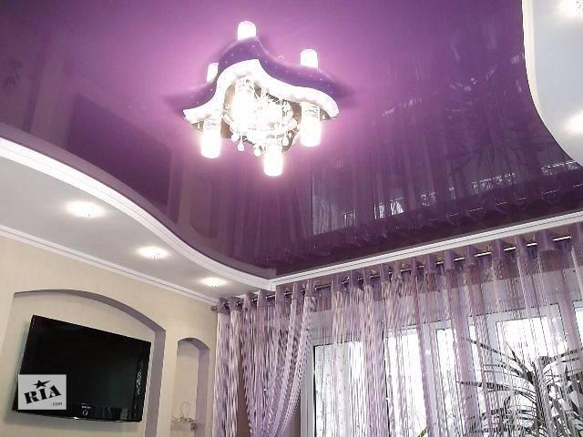 бу Натяжные потолки в Житомире