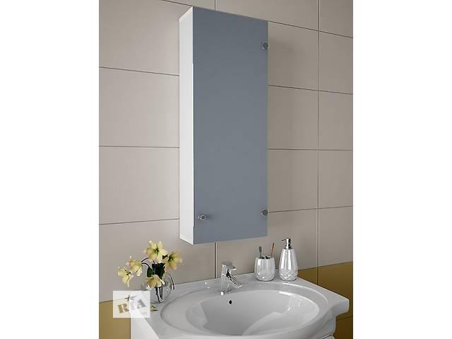 бу Навесной, зеркальный шкаф для ванной комнаты CZ-38 в Киеве