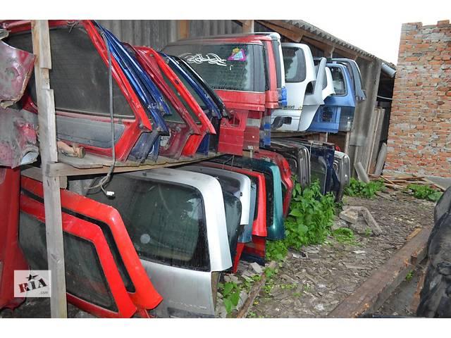 бу НАЙНИЖЧА ЦІНА… ОРИГІНАЛ… ГАРАНТІЯ …  Крышка багажника для легкового авто Volkswagen Sharan в Ивано-Франковске