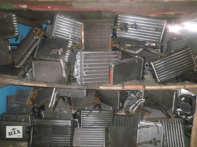 бу Найнижча ціна..оригінал...гарантія   Радиатор печки для легкового авто Opel Omega B в Ивано-Франковске