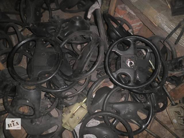 продам  НАЙНИЖЧА ЦІНА… ОРИГІНАЛ… ГАРАНТІЯ … Руль для легкового авто Opel Omega B бу в Ивано-Франковске