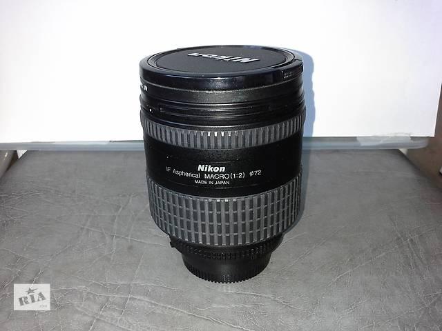 продам Nikon 24-85mm f/2.8-4.0D IF AF Zoom-Nikkor Macro бу в Одессе