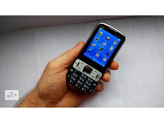 купить бу Nokia 6600 в Полтаве