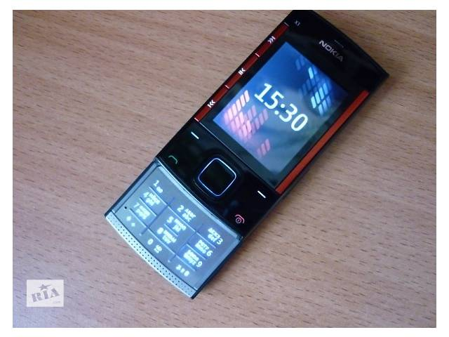 бу Nokia X3,оргинал в Киеве