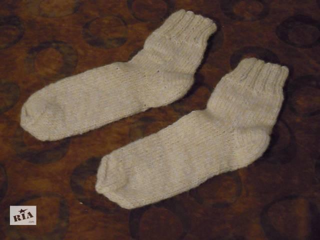 продам Шкарпетки з овечої вовни бу в Ізюмі
