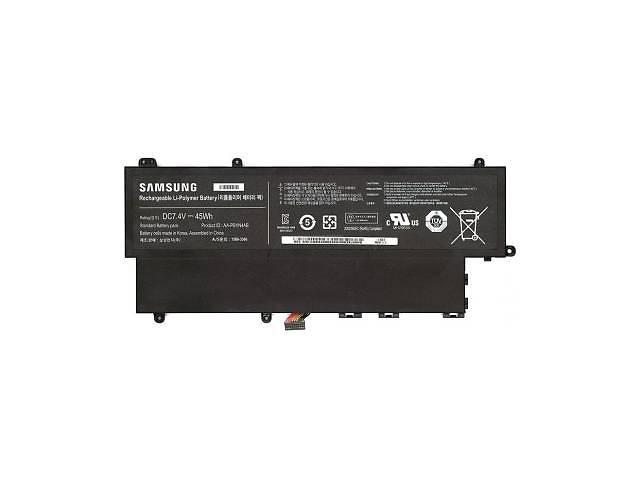 Акумулятор до ноутбука Samsung Samsung 530U3 AA-PBYN4AB 45Wh (6100mAh) 4cell 7.4V Li-ion (A41907) Li- объявление о продаже  в Дубно (Ровенской обл.)