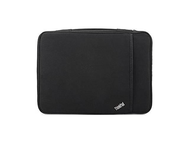 """продам Чехол для ноутбука Lenovo 14"""" ThinkPad, Black (4X40N18009) бу в Киеве"""