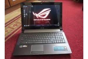 б/в Ігрові ноутбуки Asus Asus N53