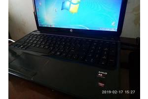 Новые Ноутбуки мультимедийные центры HP (Hewlett Packard)