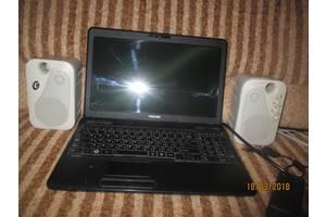 б/у Ноуты для работы и учебы Toshiba Satellite C660