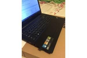Нові Ігрові ноутбуки Lenovo