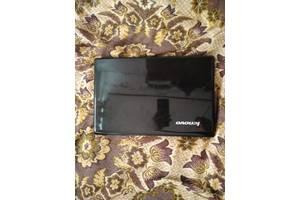 б/у Ноутбуки для простых задач Lenovo Lenovo IdeaPad G570
