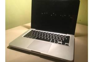 б/в Ноутбуки мультимедійні центри Apple