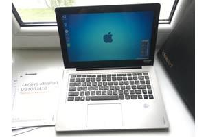 б/в Тонкі і легкі ноутбуки Lenovo