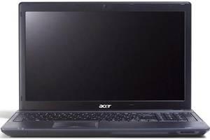 б/в Ноути для роботи та навчання Acer Acer Aspire 5742