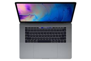Ноутбук Apple MacBook Pro 15 Space Gray 2019 (MV902)