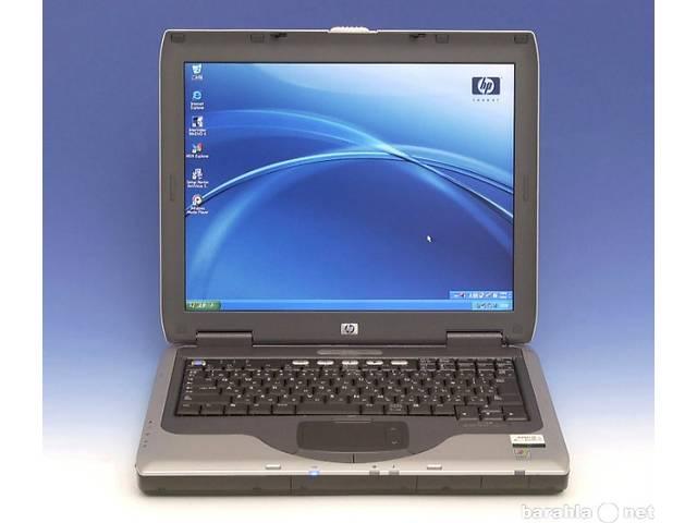 продам Ноутбук Compaq nx 9005 бу в Стрию