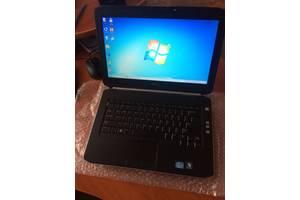 б/в Ноути для роботи та навчання Dell Dell Latitude E5420