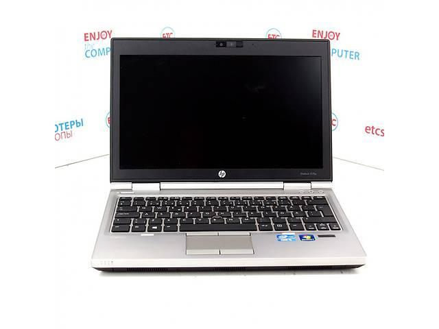 бу Ноутбук HP EliteBook 2570p в Чернігові