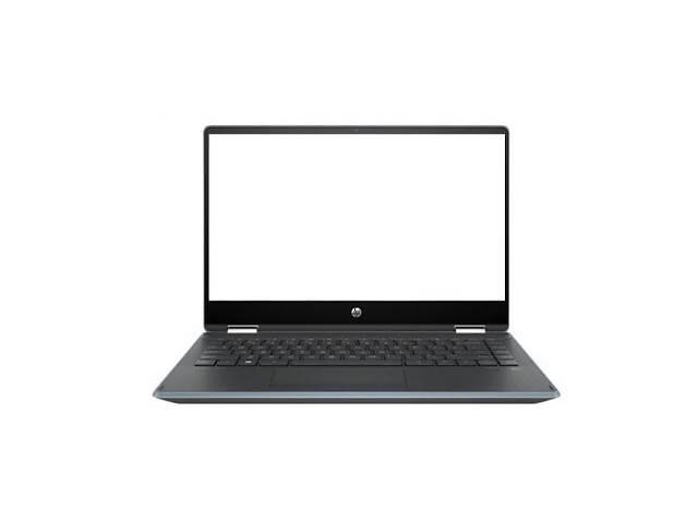 """купить бу Ноутбук HP Pavilion x360 (7DS78EA) Діагональ дисплея - 14"""", роздільна здатність - FullHD (1920 х 108 в Киеве"""