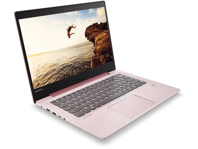 бу Ноутбук LENOVO IdeaPad 520S-14IKB (81BL0099RA) в Киеве