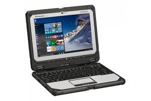 Ноутбук PANASONIC ToughBook CF-20 (CF-20A0205T9)