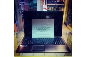 б/в Ігрові ноутбуки Asus Asus K53