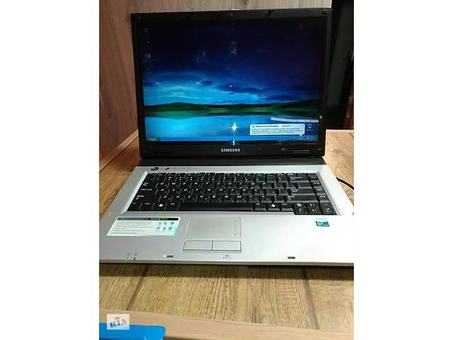 Відмінний, універсальний ноутбук Samsung R40- объявление о продаже  в Києві