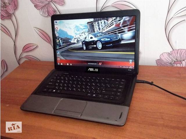 Продам Ноутбук Ноутбук ASUS- объявление о продаже  в Ялті (Крим)