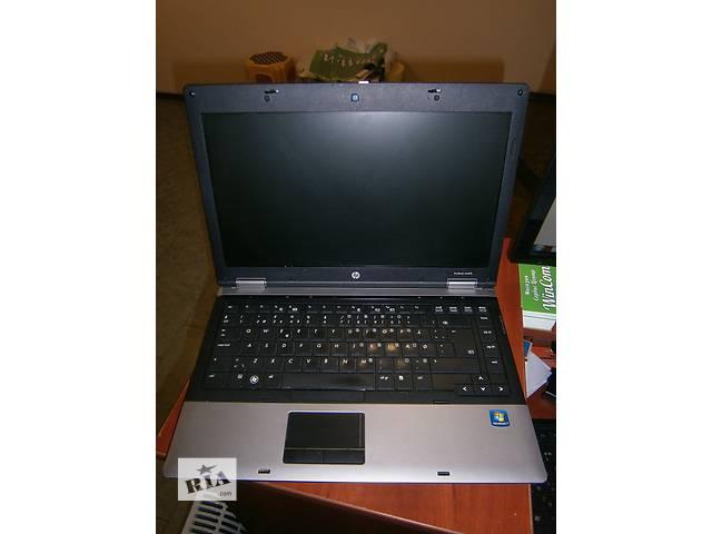 купить бу Ноутбук  HP probook 6440b в Одессе