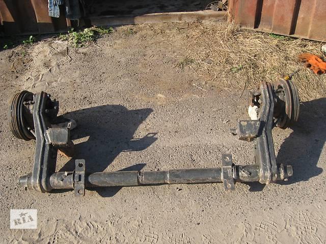 купить бу Новая балка задней подвески для легкового авто ЛуАЗ 969 в Луцке
