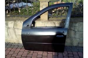 Новые Двери передние Dacia Logan