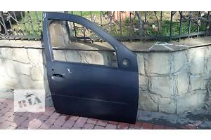 Новые Двери передние Renault Logan