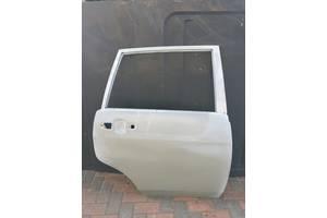 Новые Двери задние Suzuki Liana